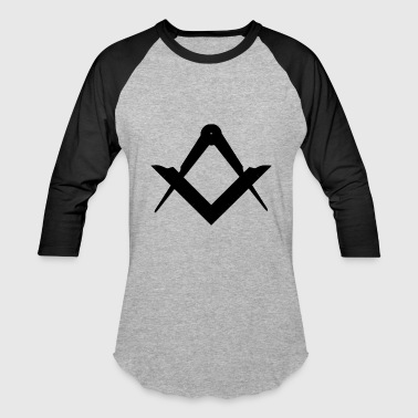 Freemasons freemason - Baseball T-Shirt