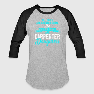Carpenter - Baseball T-Shirt