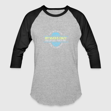 sisterhood shirt - Baseball T-Shirt