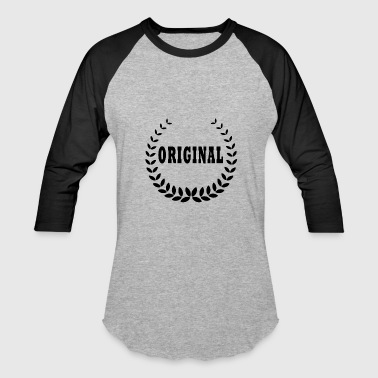 Original - Baseball T-Shirt