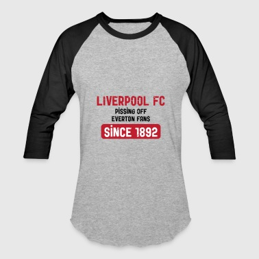 Liverpool - Since 1892 - Baseball T-Shirt