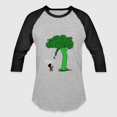 The Money Tree The Money Tree - Baseball T-Shirt