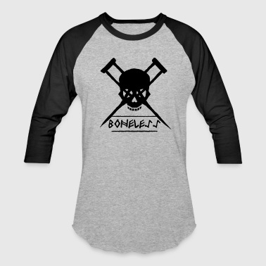Boneless - Baseball T-Shirt