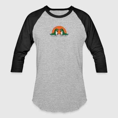 See You Later Alligator See You Later Alligator - Baseball T-Shirt