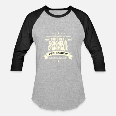Stockman Original Animal Trainer - Baseball T-Shirt