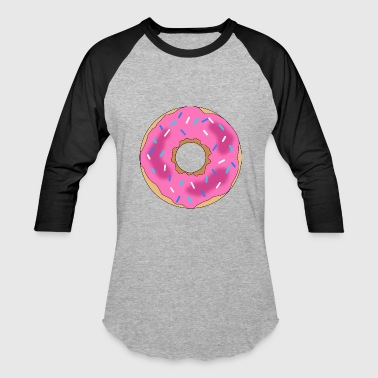 donut - Baseball T-Shirt