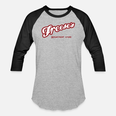 Freeses IT 2017 Richie's Freese's - Baseball T-Shirt