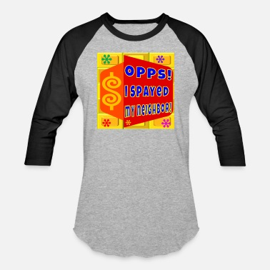 Game TV Game Show Apparel - TPIR (The Price Is...) - Baseball T-Shirt