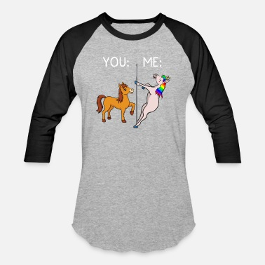 b24ab306254c3 Shop Pole Unicorn T-Shirts online   Spreadshirt
