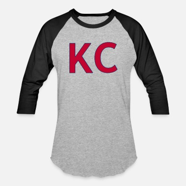 Kc Pride KANSAS CITY KC - Baseball T-Shirt