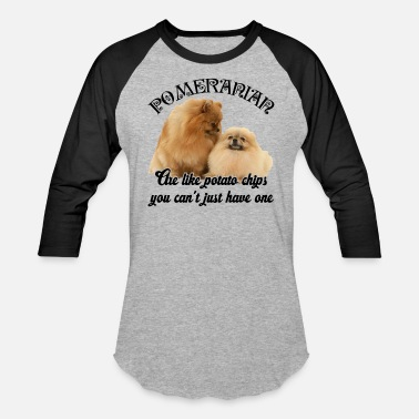Shop Pomeranian Dog T Shirts Online Spreadshirt