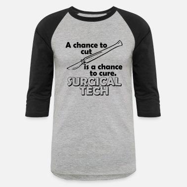 tee Surgical Techs Always On The Cutting Funny Women Sweatshirt