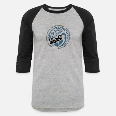 7658e5a0f Boogie Boys Portugal Body Boarding Boogie Board Beach Ocean - Unisex  Baseball T-Shirt
