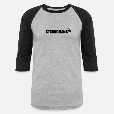 b985c8a03 Shop Strong Man Kids T-Shirts online