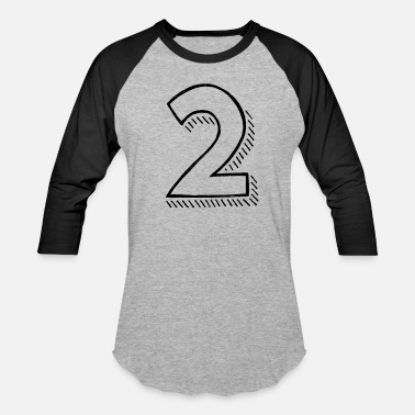 Two Two - Baseball T-Shirt