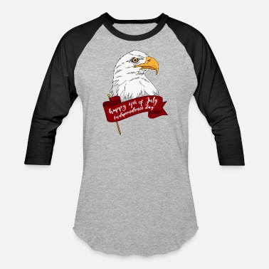 United States United states independence day celebration 2 - Unisex Baseball T-Shirt