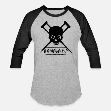 Ivar Boneless - Baseball T-Shirt