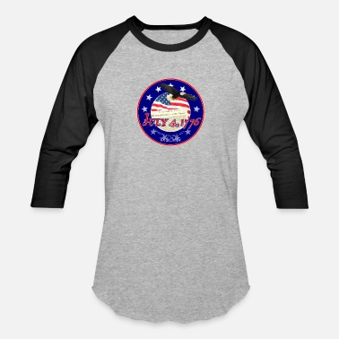 Independence Day Independence Day - Baseball T-Shirt