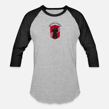 Imperial Guard imperial guard - Unisex Baseball T-Shirt