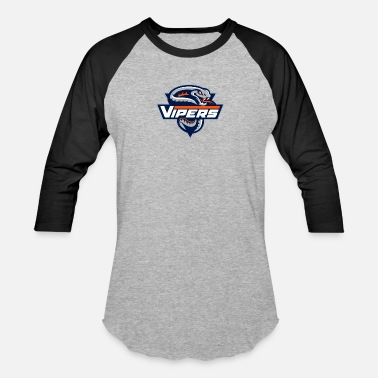 Viper Vipers - Baseball T-Shirt