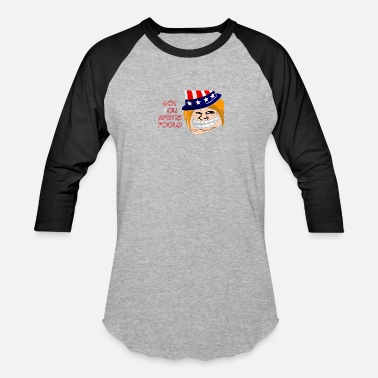 April Fools' Day april fool - Baseball T-Shirt