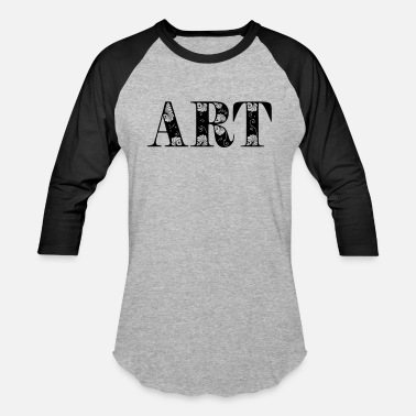 Original ART - Baseball T-Shirt