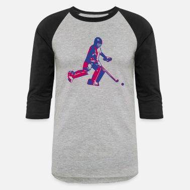 size 40 9da02 45802 Shop Field Hockey Goalie T-Shirts online | Spreadshirt