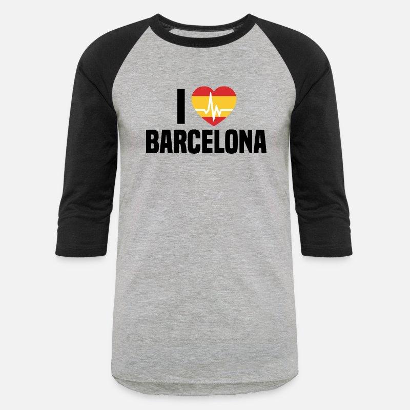 ea6f553e6 Shop I Love Barcelona T-Shirts online