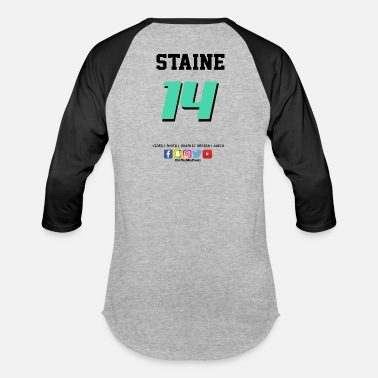 Jersey Number Jersey Number - Baseball T-Shirt
