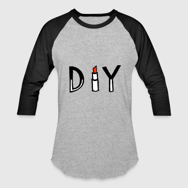 DIY - Baseball T-Shirt
