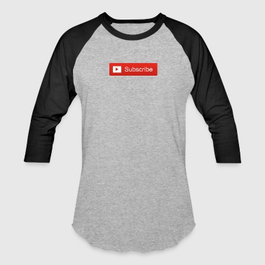 Subscribewf - Baseball T-Shirt