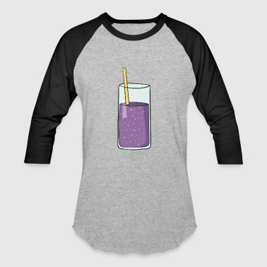 Cocktail 9 - Baseball T-Shirt