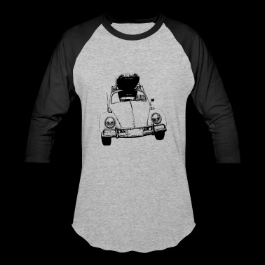 Car - Baseball T-Shirt