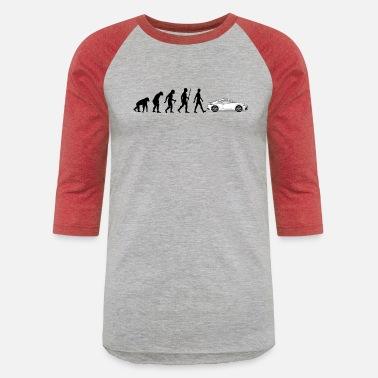 Evolution of Man Audi Quattro t-shirt