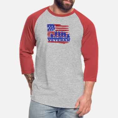 Afghanistan Veterans Are Not Suckers Or Losers 8645 Biden - Unisex Baseball T-Shirt