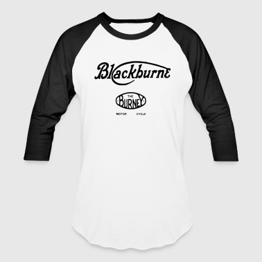 Blackburne - Baseball T-Shirt