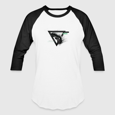 Hawk Hawk - Baseball T-Shirt