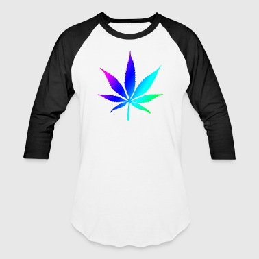 Legalize Gay Weed - Baseball T-Shirt