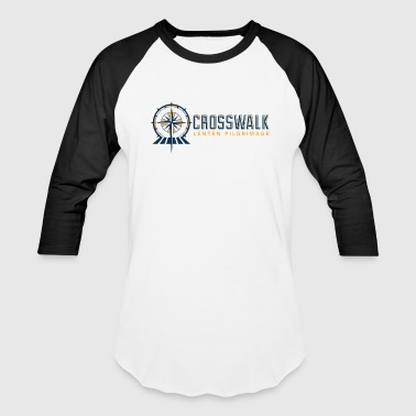 Crosswalk Lenten Pilgrimage - Baseball T-Shirt