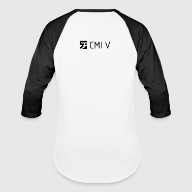 CMI FAIRLIGHT - Baseball T-Shirt