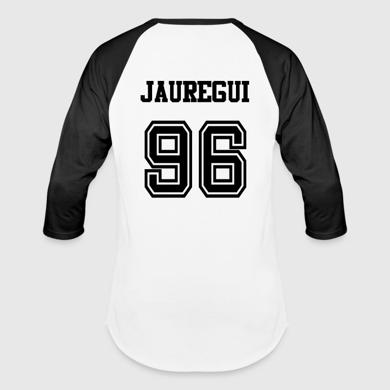 number 96 t shirt - Baseball T-Shirt