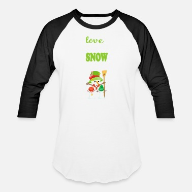 Holiday 5th Grade Teacher Christmas Winter Cute Snow Much Holiday Gift - Baseball T-Shirt