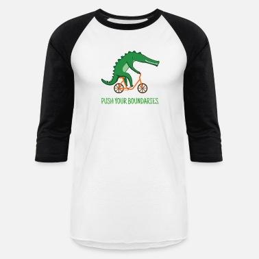31639d20842 Shop Crocodile T-Shirts online | Spreadshirt