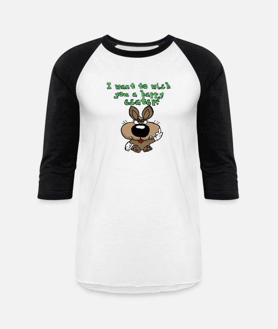 Easter Bunny Suit /& Tie Gift Cute Toddler//Kids Long Sleeve T-Shirt Tstars