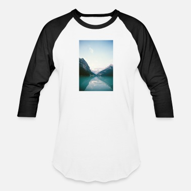 Sick Nature Sick Clothing 101 - Nature T-shirt - Baseball T-Shirt
