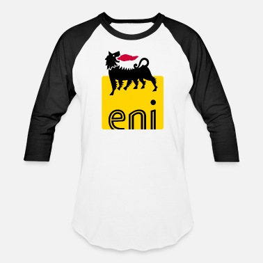Lucas Eni Oil Racing - Baseball T-Shirt