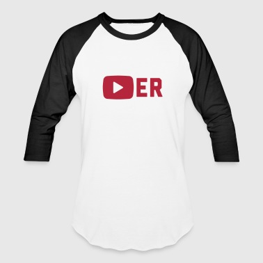 Player - Baseball T-Shirt