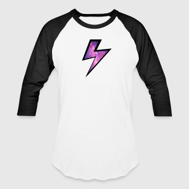 lightning - Baseball T-Shirt