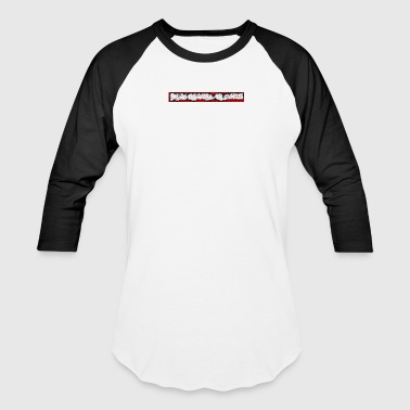 Youtube Merch - Baseball T-Shirt