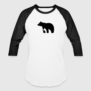 Bears - Baseball T-Shirt